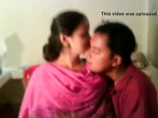 Indian sex girl enjoying sex with boss