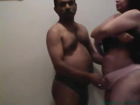 Wife craves black desi